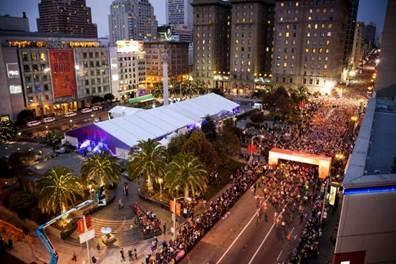 В Сан-Франциско прошел женский марафон Nike Women's Marathon 2012. Изображение № 2.