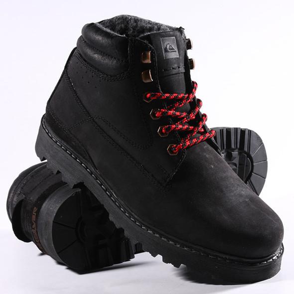 Зимние ботинки Quiksilver. Изображение № 1.