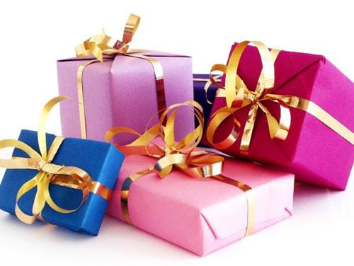 Подарки на Новый Год. Изображение № 1.