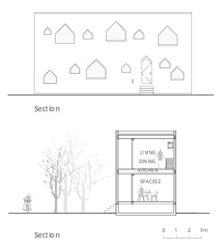 House inJigozen. Изображение № 1.