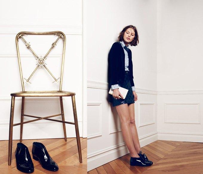 У Dior, Madewell и Pirosmani вышли новые коллекции. Изображение № 62.