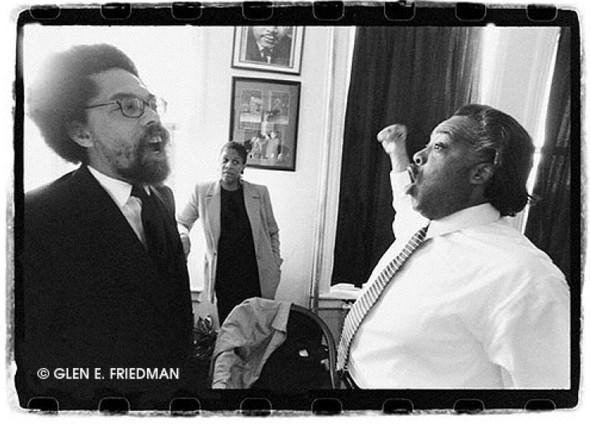 Изображение 79. Glen E. Friedman.. Изображение № 94.
