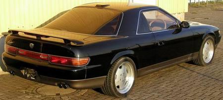 Японский дрим-кар 90-х годов. Mazda Eunos CosmoJC. Изображение № 6.