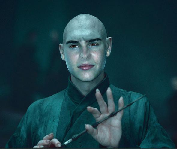 Трент Резнор, Леди Гага и Бибер стали героями Поттерианы. Изображение № 11.