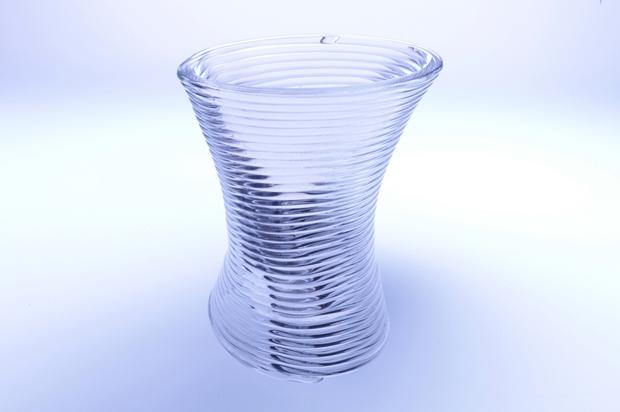 В MIT показали печать расплавленным стеклом иизделия изнего. Изображение № 3.