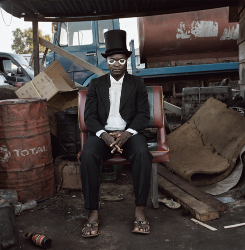 10 серий документальных фотопортретов. Изображение № 107.