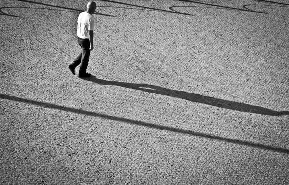 One step. Изображение № 5.