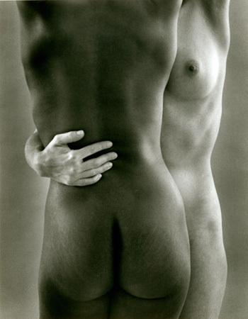 Ruth Bernhard. Изображение № 7.