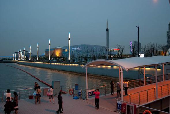 Шанхай Экспо за 2 дня. Изображение № 27.