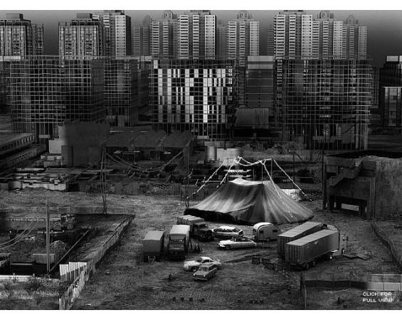 Найдено за неделю: Интерьеры Роя Лихтенштейна, неон-арт и граффити с гейшами. Изображение № 135.