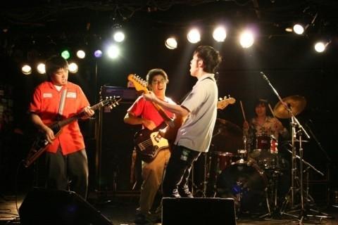 Японская инструментальная музыка. Изображение № 2.