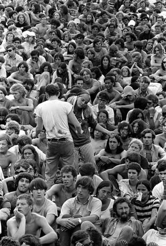 "Изображение 9. Выставка: Барон Уолмен ""The Rolling Stone Years"".. Изображение № 2."