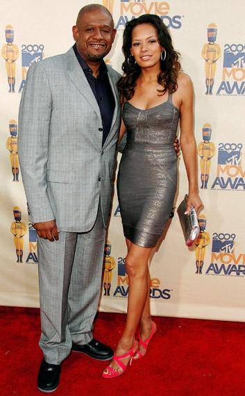 Наряды сMTV Movie Awards 2009. Изображение № 32.