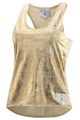 Показана коллекция Стеллы Маккартни и Adidas к Олимпийским играм. Изображение № 14.