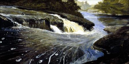 Andrew Wyeth- живопись длясозерцания иразмышления. Изображение № 33.