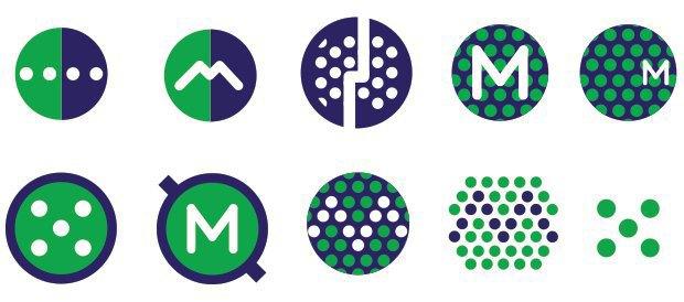 Редизайн: Новый логотип «МегаФона». Изображение № 7.