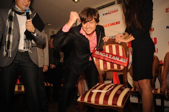 Cеть ювелирных бутиков LeCadeau получила премию «Лучшая витрина 2011»!. Изображение № 3.