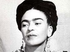 Frida Kahlo (1907–1954). Изображение № 21.