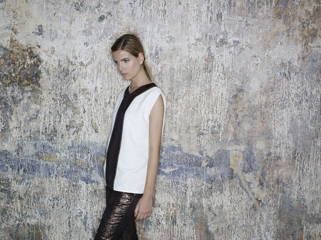 H&M, Sonia Rykiel и Valentino показали новые коллекции. Изображение № 115.