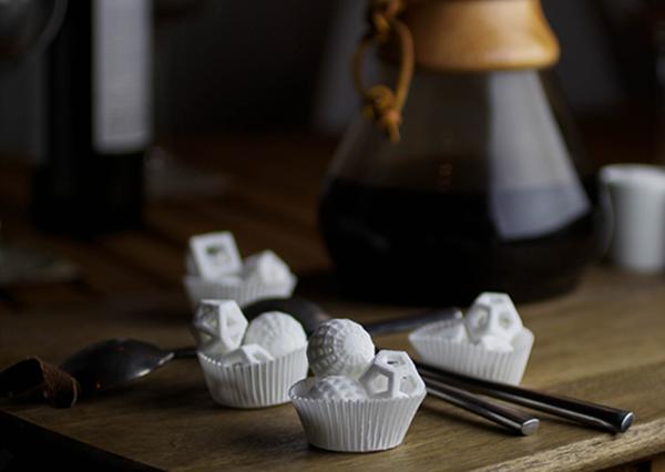 3D-принтер ChefJet умеет печатать конфеты. Изображение № 5.