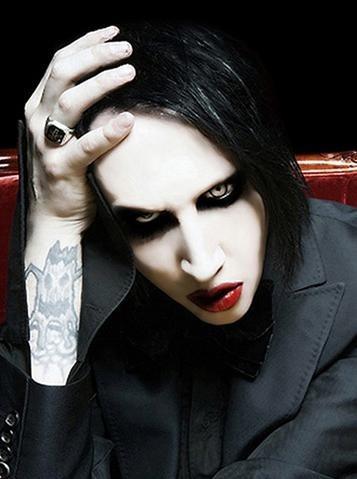 Первый сингл нового альбома Marilyn Manson уже на подходе. Изображение № 1.