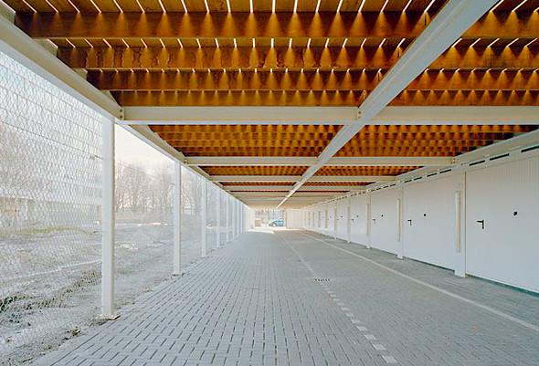 Dutch touch: Гид по современной голландской архитекторе. Изображение № 29.