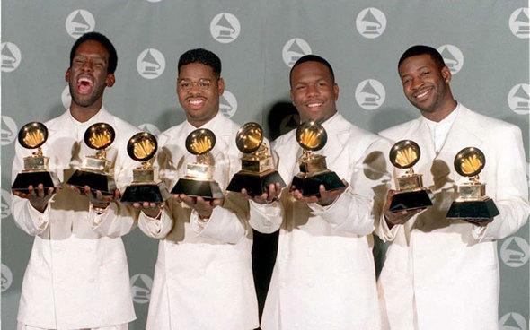 Motown вкартинках. Изображение № 21.