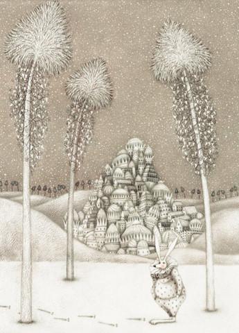 Изображение 70. Сказки на ночь от Лизы Эванс (Lisa Evans).. Изображение № 11.