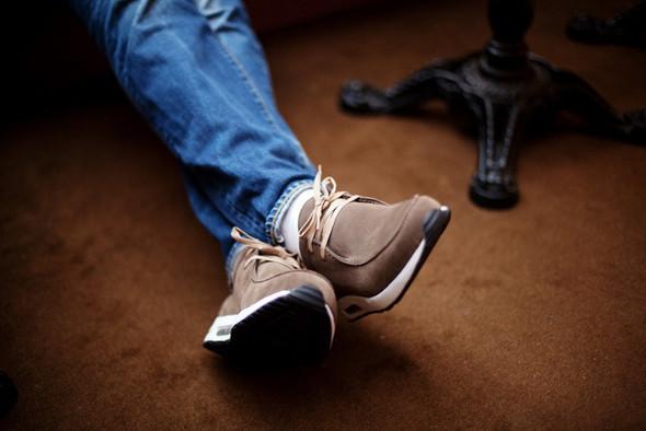 Be Positive - обувь с хорошим настроением. Изображение № 8.
