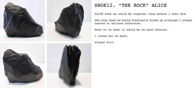 Дизайнер распечатал коллекцию туфель на 3D-принтере. Изображение № 17.