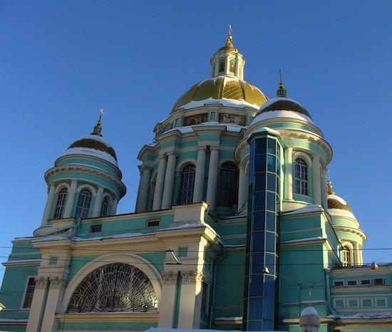 15 фактов из истории Москвы. Изображение № 17.