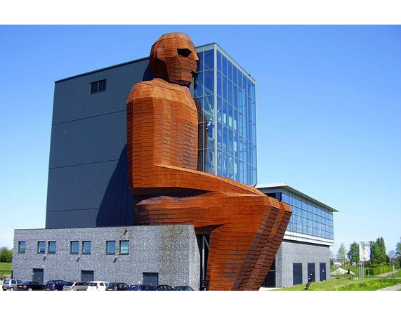 В поисках «Немо»: Гид по мировым музеям науки. Изображение № 130.
