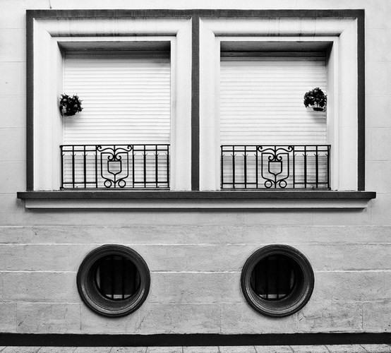 Тонкие и наблюдательные фотозаметки о повседневной жизни. Изображение № 10.