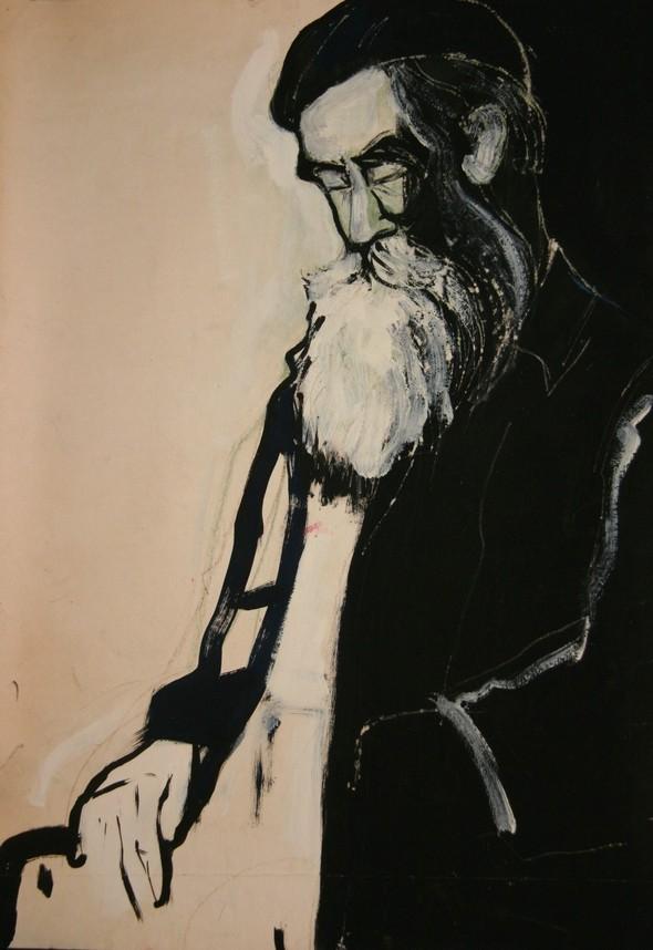 Голуб Л. - художник из СССР. Изображение № 5.