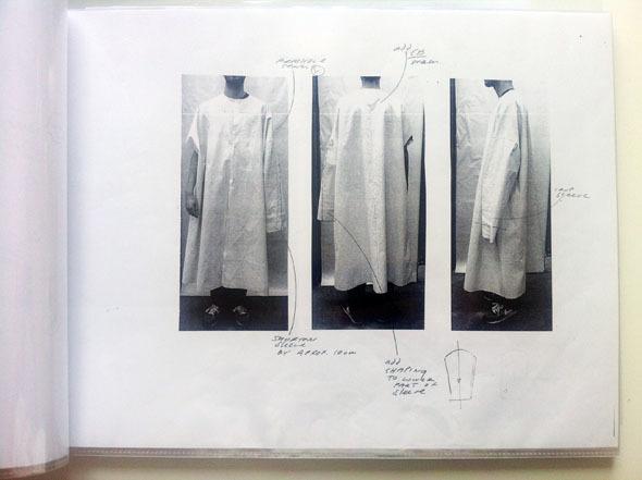 Дизайнер Тигран Аветисян о тавтологии, модном анархизме и сэндвиче из обуви . Изображение №11.