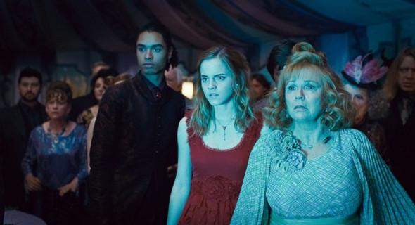 Премьера: Гарри Поттер и Дары Смерти: Часть 1. Изображение № 2.