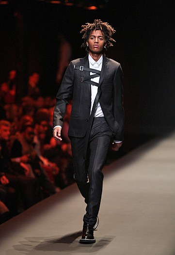 Dior Homme Fall 2009. Изображение № 42.