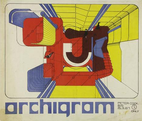 Арт-альбомы недели: 10 книг об утопической архитектуре. Изображение № 175.