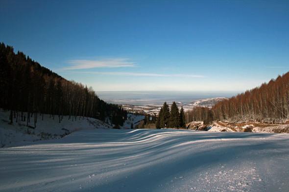 Пришло время расчехлить лыжи идоски!. Изображение № 2.
