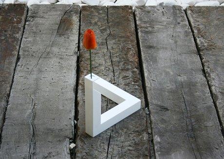 21 пример оптического обмана в дизайне. Изображение № 4.