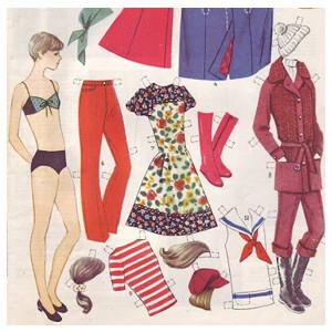 Свежая кровь: Шарлотт Хелиар, дизайнер одежды. Изображение № 17.