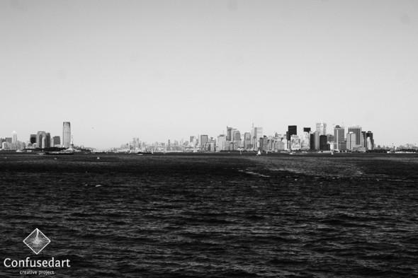 New-York. Изображение № 42.