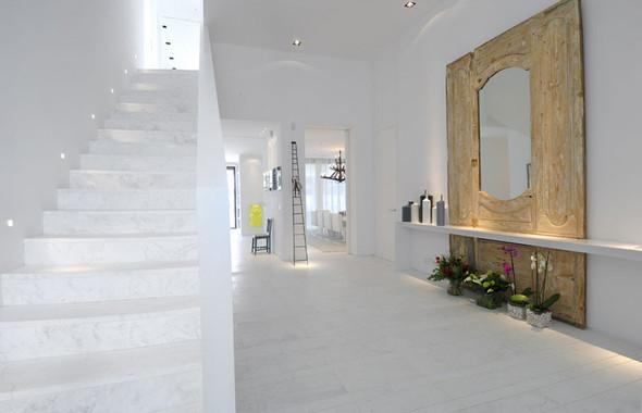 Дом Sotogrande от студии A-cero Architects. Изображение № 8.