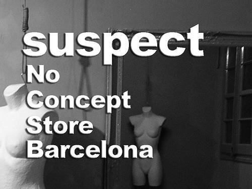 Изображение 1. Барселона: городская мода.. Изображение № 4.