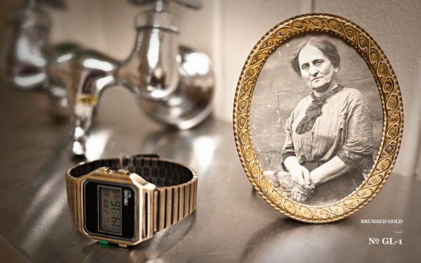 Электронные часы Neuvo Prospector. Изображение № 3.