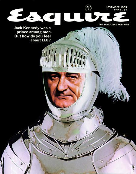 Джордж Лоис – Король обложки. Изображение № 10.