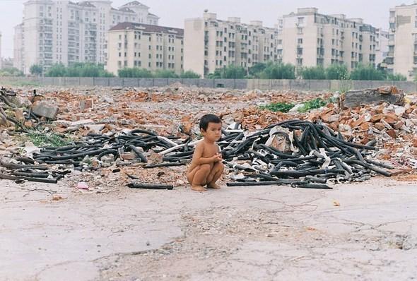 Изображение 11. Фотограф: Юань Сяопень.. Изображение № 11.