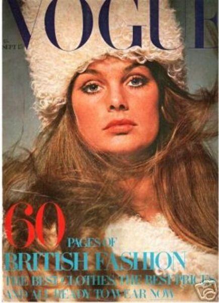 Oh,Goddess.Jean Shrimpton. Изображение № 17.