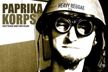 Paprika Korps – польский heavy reggae вовсей красе. Изображение № 1.