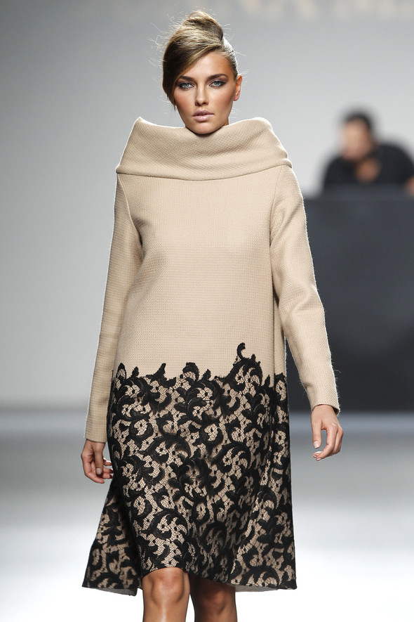 Madrid Fashion Week A/W 2012: Juana Martin. Изображение № 20.